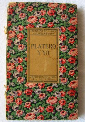 640px-Primera_edicion_de_1914_de_PLATERO_Y_YO