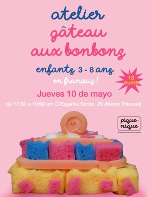 cartel bonbons